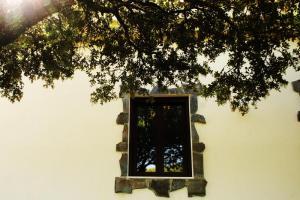 Detalle de una ventana - Zafarrancho
