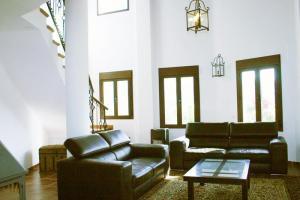 Vista del salón - Zafarrancho