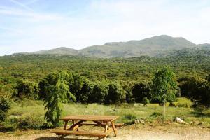 Vistas de la sierra - Zafarrancho